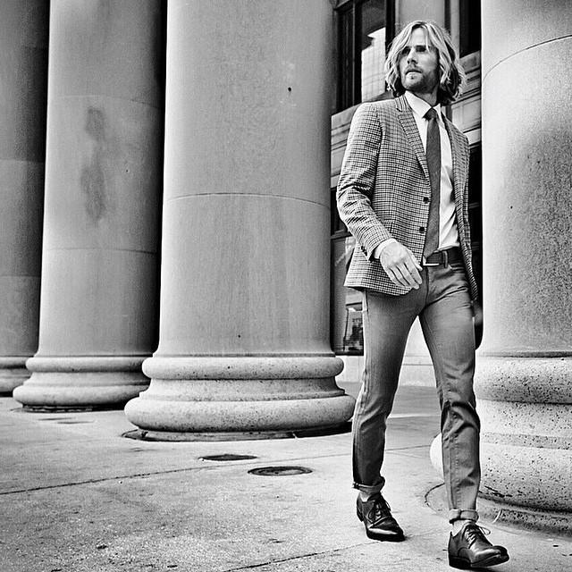 Ford Robert Black Scottsdale modeling agency. Men Casting by Ford Robert Black Scottsdale.Men Casting Photo #111145