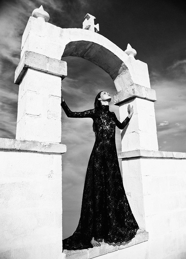 Francesco Paolo Salerno fashion designer (designer di moda). design by fashion designer Francesco Paolo Salerno.Fashion Photography,Editorial Styling Photo #60989