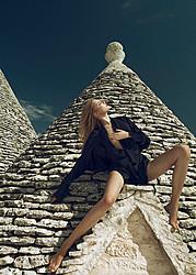Francesco Paolo Salerno fashion designer (designer di moda). design by fashion designer Francesco Paolo Salerno. Photo #60981