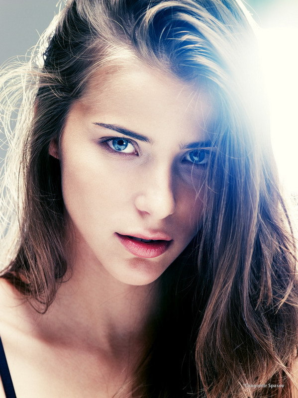 Francina Barcelona Modeling Agency