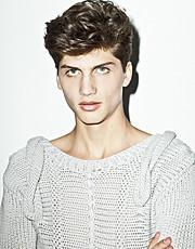 Francina Barcelona modeling agency. Men Casting by Francina Barcelona.model: HENRIQUE HOLSBACHMen Casting Photo #143494