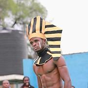 Francis Kuta Model