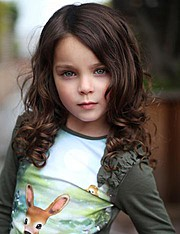 Future Faces Nyc modeling agency. Girls Casting by Future Faces Nyc.Girls Casting Photo #100890