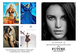 Future Models Athens modeling agency (πρακτορείο μοντέλων). Women Casting by Future Models Athens.Women Casting Photo #105327