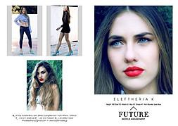 Future Models Athens modeling agency (πρακτορείο μοντέλων). casting by modeling agency Future Models Athens. Photo #105308