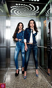 Future Models Shkoder modeling agency (agjenci modelesh). Women Casting by Future Models Shkoder.models Vilma Markaj & Xhoana LukaniWomen Casting Photo #108913