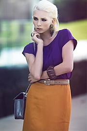 Gabrielle Lewis fashion stylist. styling by fashion stylist Gabrielle Lewis. Photo #41632