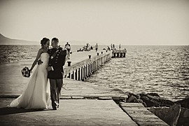 Gaetano Rossi wedding photographer. Work by photographer Gaetano Rossi demonstrating Wedding Photography.Wedding Photography Photo #92202