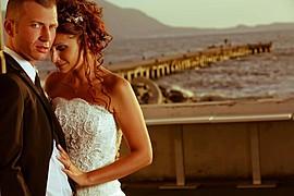 Gaetano Rossi wedding photographer. Work by photographer Gaetano Rossi demonstrating Wedding Photography.Wedding Photography Photo #92208