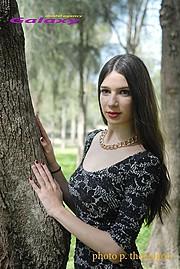 Το Galaxy Models είναι ένα πρακτορείο και σχολή μοντέλων με βάση τη Λάτσια, Νικοσία. Αναλαμβάνει fashion show, πασαρέλα καθώς και promotiona