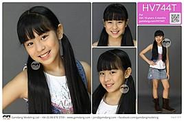 Gamdang Bangkok modeling agency (โมเดลลง เอเจนซ). Girls Casting by Gamdang Bangkok.Girls Casting Photo #95989