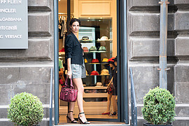 Garen Kazandjian photographer. Work by photographer Garen Kazandjian demonstrating Fashion Photography.Fashion Photography Photo #218993