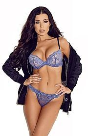 Gemma Lee Farrell Model