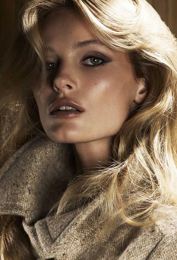 Gemma Smith Edhouse Makeup Artist
