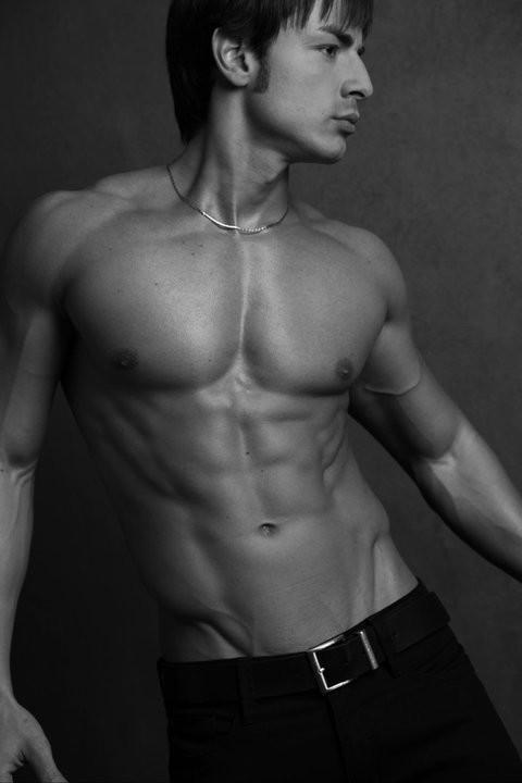 Gennaro Di Bernardo Model