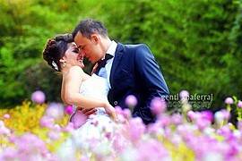Genti Xhaferraj photographer (fotograf). Work by photographer Genti Xhaferraj demonstrating Wedding Photography.Wedding Photography Photo #127401