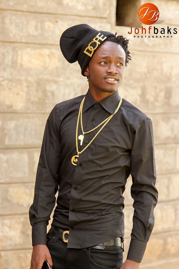 Geoffrey Bagaka Photographer