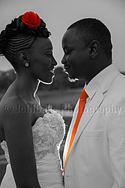 Geoffrey Bagaka photographer. Work by photographer Geoffrey Bagaka demonstrating Wedding Photography.Wedding Photography Photo #166331