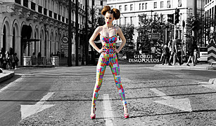 George Dimopoulos fashion photographer & creative d. Work by photographer George Dimopoulos demonstrating Fashion Photography.Fashion Photography Photo #101253