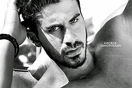 George Dimopoulos fashion photographer & creative d. Work by photographer George Dimopoulos demonstrating Portrait Photography.Portrait Photography Photo #101311