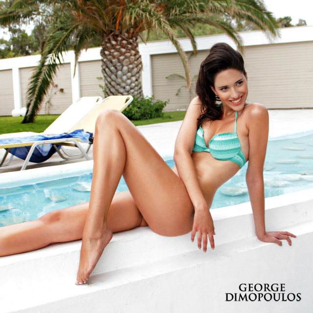 George Dimopoulos fashion photographer & creative d. Work by photographer George Dimopoulos demonstrating Body Photography.SwimwearBody Photography Photo #101316