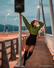 George Sotirakopoulos photographer (φωτογράφος). Work by photographer George Sotirakopoulos demonstrating Fashion Photography.Fashion Photography Photo #218230