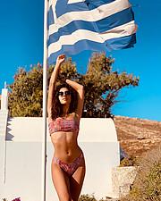 Georgia Senka Μοντέλο