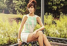 Geraldine Lim fashion stylist. styling by fashion stylist Geraldine Lim.Fashion Styling Photo #62955