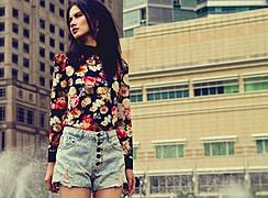 Geraldine Lim fashion stylist. styling by fashion stylist Geraldine Lim.Fashion Styling Photo #62957