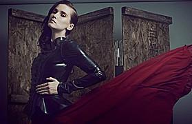 Gian Carlo fashion stylist. styling by fashion stylist Gian Carlo. Photo #57476