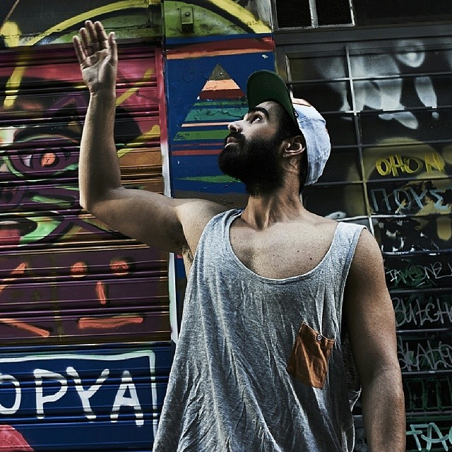 Giannis Efstathiou model (Γιάννης Ευσταθίου μοντέλο). Photoshoot of model Giannis Efstathiou demonstrating Fashion Modeling.Fashion Modeling Photo #174650