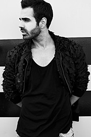 Giannis Efstathiou model (Γιάννης Ευσταθίου μοντέλο). Photoshoot of model Giannis Efstathiou demonstrating Fashion Modeling.Fashion Modeling Photo #174670