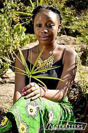 Gift Nasimiyu Model