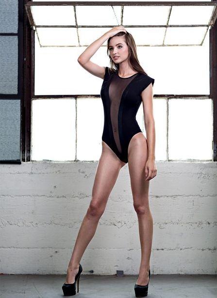 Ginny Connor model. Photoshoot of model Ginny Connor demonstrating Fashion Modeling.Fashion Modeling Photo #102551