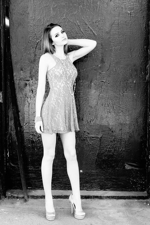 Ginny Connor model. Photoshoot of model Ginny Connor demonstrating Fashion Modeling.Fashion Modeling Photo #90364