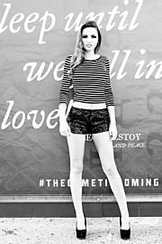 Ginny Connor model. Photoshoot of model Ginny Connor demonstrating Fashion Modeling.Fashion Modeling Photo #90365