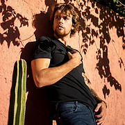Gino Chiappini model. Photoshoot of model Gino Chiappini demonstrating Fashion Modeling.Fashion Modeling Photo #223372