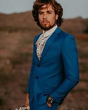 Gino Chiappini model. Photoshoot of model Gino Chiappini demonstrating Fashion Modeling.Fashion Modeling Photo #223375