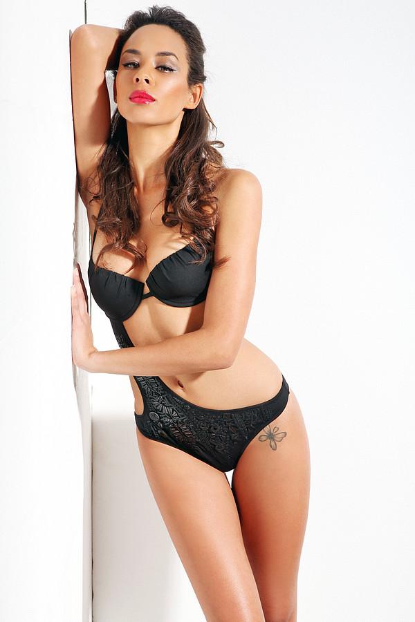 Giorgia Iannone De Sousa Modella