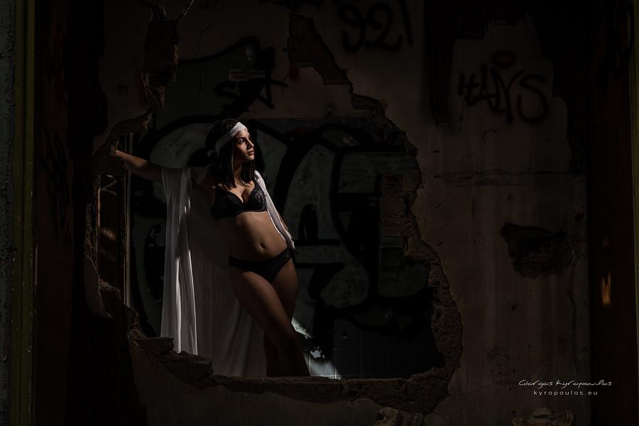 Giorgos Kyropoulos photographer (φωτογράφος). Work by photographer Giorgos Kyropoulos demonstrating Body Photography.Body Photography Photo #223434