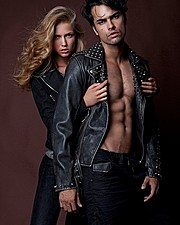 Giorgos Livieratos photographer (φωτογράφος). Work by photographer Giorgos Livieratos demonstrating Fashion Photography.Fashion Photography Photo #177232