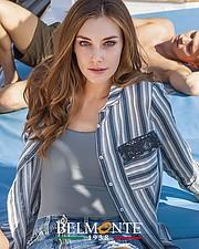 Giulia Nicole Magro model (modella). Photoshoot of model Giulia Nicole Magro demonstrating Fashion Modeling.Fashion Modeling Photo #214698