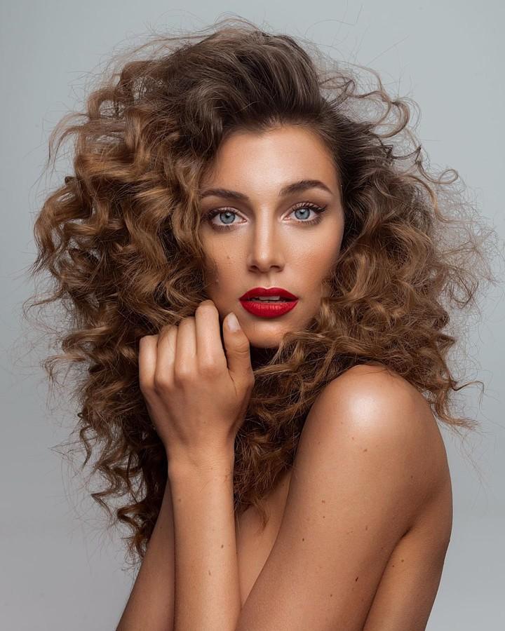 Giulia Nicole Magro Modella