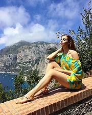 Giulia Nicole Magro model (modella). Photoshoot of model Giulia Nicole Magro demonstrating Fashion Modeling.Fashion Modeling Photo #214711