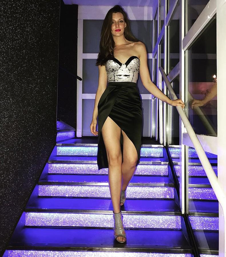 Giulia Nicole Magro model (modella). Photoshoot of model Giulia Nicole Magro demonstrating Fashion Modeling.Fashion Modeling Photo #214713