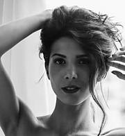 Giulia Ramires modella attore. Photoshoot of model Giulia Ramires demonstrating Face Modeling.Face Modeling Photo #197726