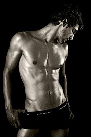 Giwrgos Giwths model (Γιώργος Γιώτης μοντέλο). Photoshoot of model Giwrgos Giwths demonstrating Body Modeling.Body Modeling Photo #58775