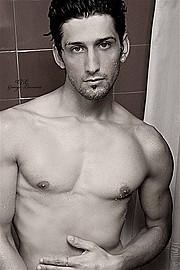 Giwrgos Giwths model (Γιώργος Γιώτης μοντέλο). Photoshoot of model Giwrgos Giwths demonstrating Body Modeling.Body Modeling Photo #61255