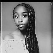 Gladys Wambui Model