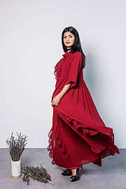 Golaleh Rigi model & actress. Photoshoot of model Golaleh Rigi demonstrating Fashion Modeling.Fashion Modeling Photo #198714